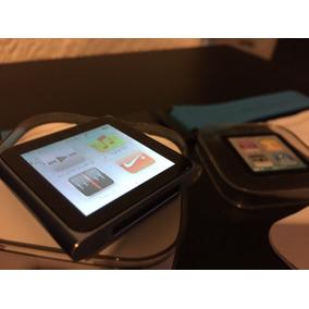 Ipod Nano Touch De 6a Gen De 8g Con Extencible Envio Gratis
