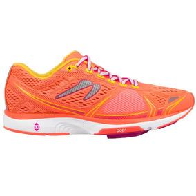Zapatos Deportivos | Newton Running | Naranja | Mujer