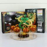 Dragon Shenlong + Base +esferas Bandai Original Envio Gratis