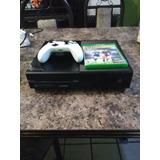 Xbox One Incluye Un Juego Control Y Cables