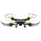 Drone Kanji Kaze 60mts Cámara 720p Control De Mando Wifi