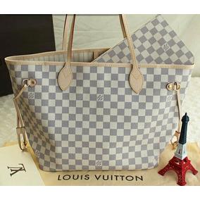 Wow!! Hermosa Bolsa Louis Vuitton Neverfull Entrega Inmediat