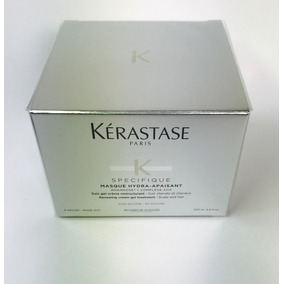 kerastase masque hydra apaisant how to use