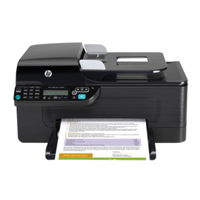 Repuestos Multifuncional Hp Officejet 4575 (o Completa)