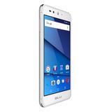 Smartphone Blu Grand X Lte Silver Dual Sim Liberado