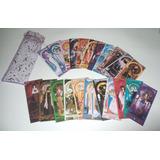 Cartas Tarot De Sailor Moon