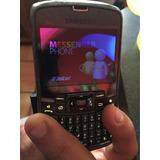Samsung Sgh-i637 No Tengo La Pila Ni La Tapa Trasera
