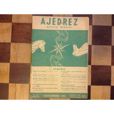 Revista De Ajedrez Mensual. Sopena N°91 Ver Listado