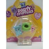 Party Animals 2 Osos Con El Gatito Y Del Hilado Disfraces