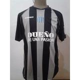 Camiseta De Arquero De Racing Club Olympikus Saja