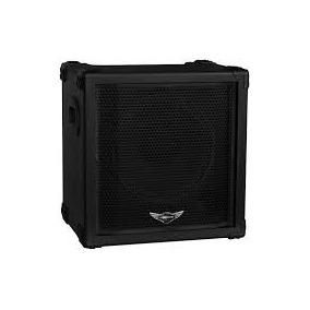 Amplificador Baixo Voxstorm Top Bass 85 -novo- Loja Oficial