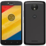 Celular Motorola Moto C Modelo Xt1750 Dual Sim 2017 +regalo