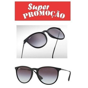 cff6daf49fa51 Oculos Rayban Feminino Preto Fosco - Óculos no Mercado Livre Brasil