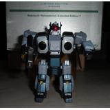 Figura Robotech Edición Limitada Remastered Extended E Vol 7