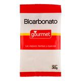 Bicarbonato Gourmet 30g Reposteria Fiestaclub