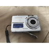 Camara De Fotos Olympus X750 6 Mp Con Bateria Y Cargador