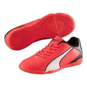 9afbf3e06 Tenis Puma Adreno Indoor Futsal Powercell 7 Y 7.5
