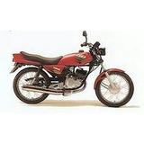 Kit Parafuso Allen Das Tampas E/d Motor Yamaha Rd 125/135