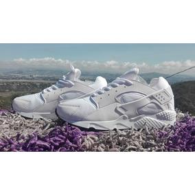 Nike Huarache Blanco