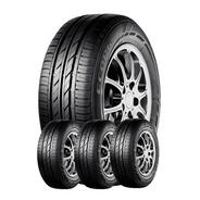 185/65/14 Bridgestone Ep 150 Kit X 4 C/envio Grat
