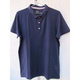 5314 Camisa Polo Zara Tamanho M