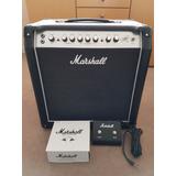 Amplificador Marshall Sl5