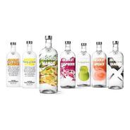 Vodka Absolut Todos Los Sabores Envio Gratis Caba En El Dia