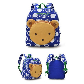 Mini School Bags Backpacks Children Mochila Infantil Cartoon