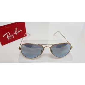 Oculos Ray Ban Rb3025 Colorido Espelhado Moda Thassia Naves - Óculos ... a4560afdf2