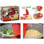 Panela P/ Microondas P/ Cozinhar Macarrao E Legumes A Vapor