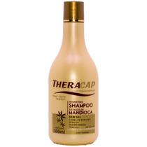 Shampoo E Condicionador Theracap
