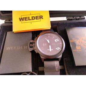Reloj Welder K24