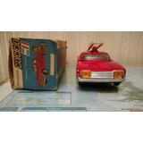 Camioneta Tipo Ford Ranchera 1/20 Nacional De Los 70