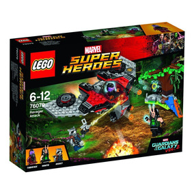 Lego® Super Heroes - Guardians Of The Galaxy 1 (76079)
