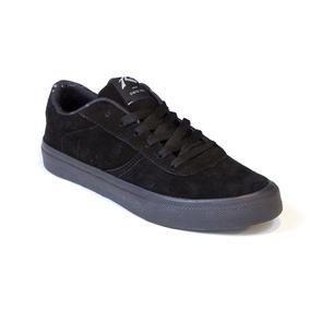 Zapatillas Rusty Asil Totally Black