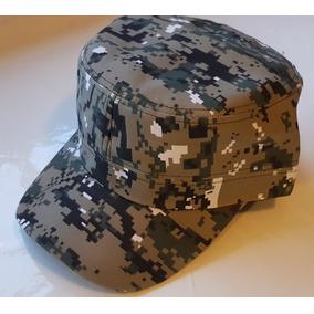 Gorra Camuflajeada Canuflaje Militar Tactica Cubana Gotcha