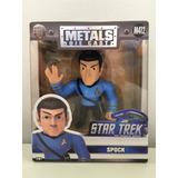 Star Trek Spock Metals Die Cast - Jada