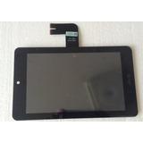 Modulo Pantalla Lcd + Tactil Tablet 7