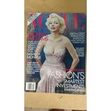 Revista Vogue 2012 Usa. Pak De 1unidades Nuevas En Ingles