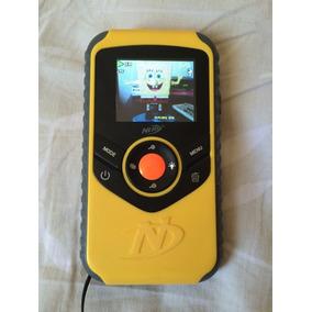 Câmera Digital Vivitar Nerf