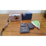Canon Ixy Digital 500 5 Mp