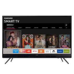 Smart Tv 40 Led Full Hd Un40k5300agxzd Gamefly -samsung