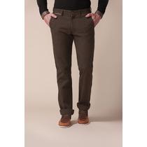 Pantalon Casual Marca Altoretti, Diseños Exclusivos App04