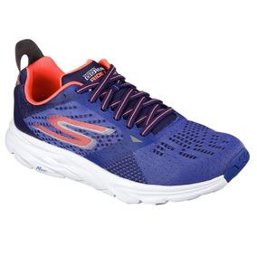 Zapatillas Skechers Go Run Ride 6 Hombre Running 54117