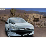 Peugeot 206 Manual Despiece Completo