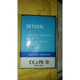 Bateria Celular Lg G3 Marca Ibtion