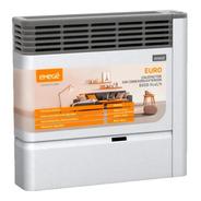 Calefactor Emege Euro Ce3180st 8000 Kcal Sin Salida - Cuotas