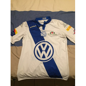 Playera Puebla F.c.