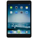 Apple Ipad Mini Md529ll A Wi Fi 32gb Tablet Black Certi...