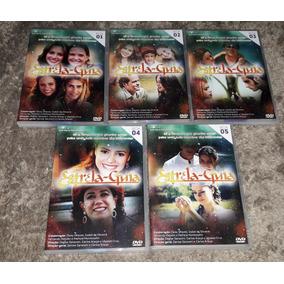 Novela Estrela Guia Com Sandy - 27 Dvds Completo